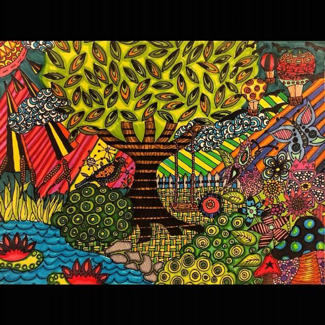 second doodle