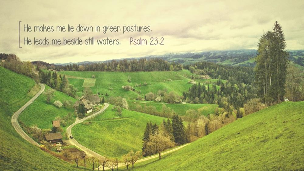 5076.Psalm232